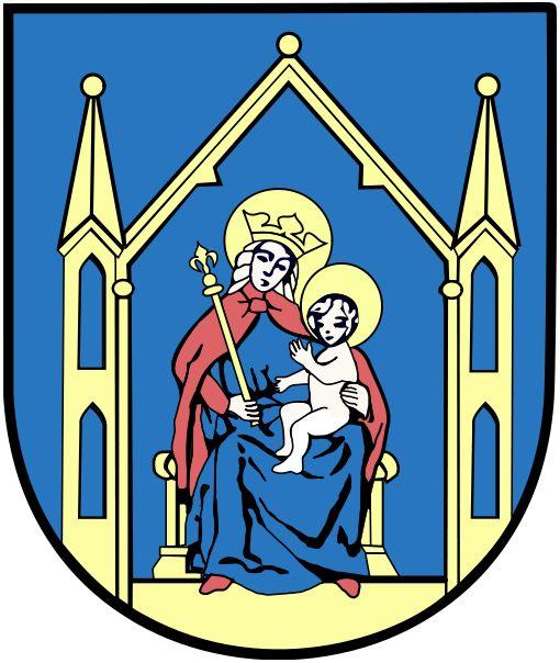 herb Miasta Iławy